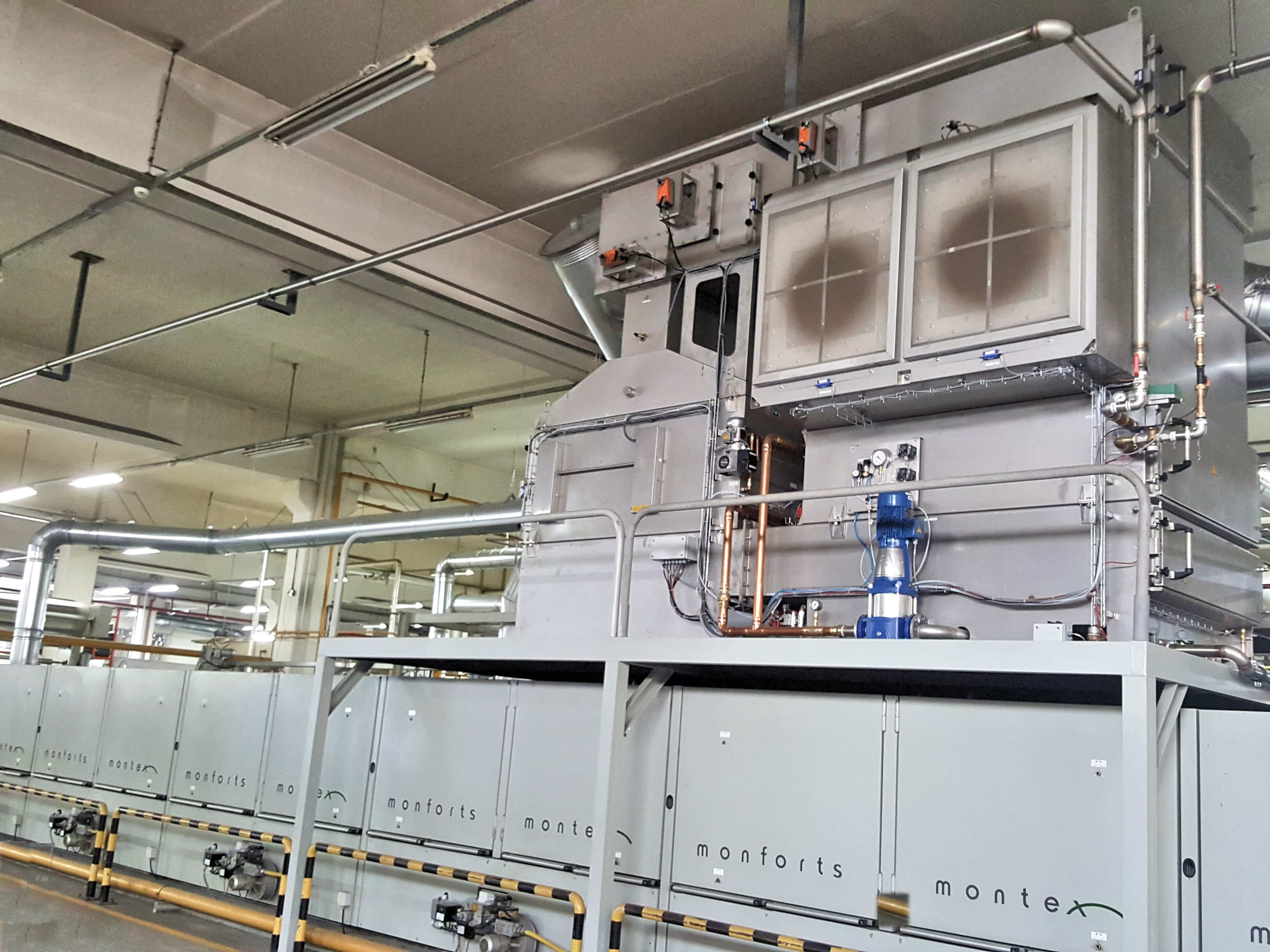 kma-umwelttechnik-air-filtration-and-heat-recovery-for-stenter-frames