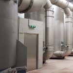 KMA installed high-performance hybrid filter systems for Schwarzwaldhof