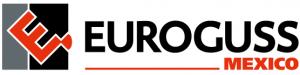 Logo of Euroguss Mexico