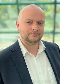 Eric Schniggenberg - KMA Sales Manager for Die Casting