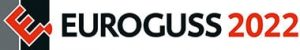 Logo der EUROGUSS 2022 in Mexiko