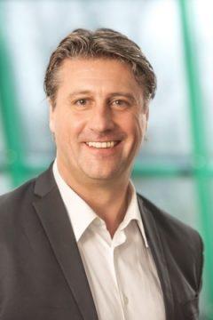 Joerg Zimmermann, Sales Manager Die Casting