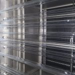 Virus filtration with KMA UV light and electrostatic filter