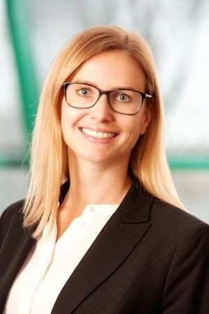 Lena Arenz, Marketing und Communication at KMA