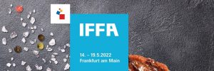 Visit KMA at the IFFA 2022