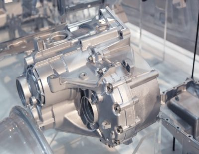 Exhaust air filtration systems for die casting