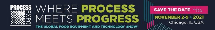 exhibition USA Food processing