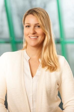 Friederike Schmedding, Marketing und Kommunikation bei KMA
